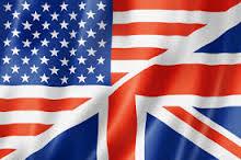 english-american